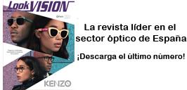 Revista óptica Lookvision