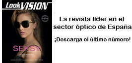 Revista óptica Lookvision