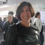 Amandine Perrier, Jefe de Kering Eyewear Iberia