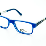 Piccolo, gafas acuarela para el nuevo curso