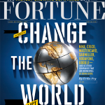 Essilor en la lista Change the World de la revista Fortune
