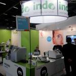Indo presenta sus novedades en Silmo París 2015 y en el Congreso de la SEO