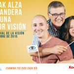 Kodak Lens alza la bandera por una mejor visión