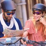 Bollé lanza su primera colección de cascos para ciclistas