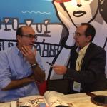 Entrevista: Xavier Garcia