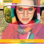 Campaña Kodak Lens