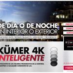 Kümer 4K Inteligente de Visionlab