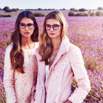 The Fab Glasses 'Provence Collection' by CECOP