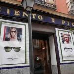 Etnia Barcelona presenta en Madrid su colección Vintage