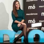 Cristina Pedroche, la mirada mas seductora para mó by Multiópticas