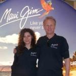 Alicia Maluenda, Specialist Marketing Europe de Maui Jim
