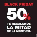Alain Afflelou se une un año más al esperado Black Friday