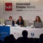 3ª edición de las jornadas SEEBV en la Universidad Europea de Madrid