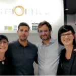 Vistaoptica Fabra i Puig, nueva imagen corporativa
