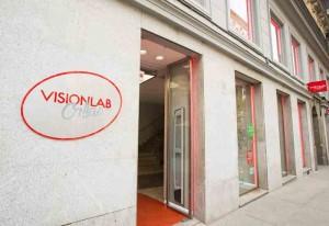gafas opticas visionlab