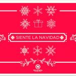 Natural Optics 'Siente la Navidad'
