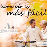 Hansaton- Sonova, distribuido por Multiacústica