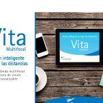 Vita y MultiLIFE de Conóptica, multifocales que marcan diferencias