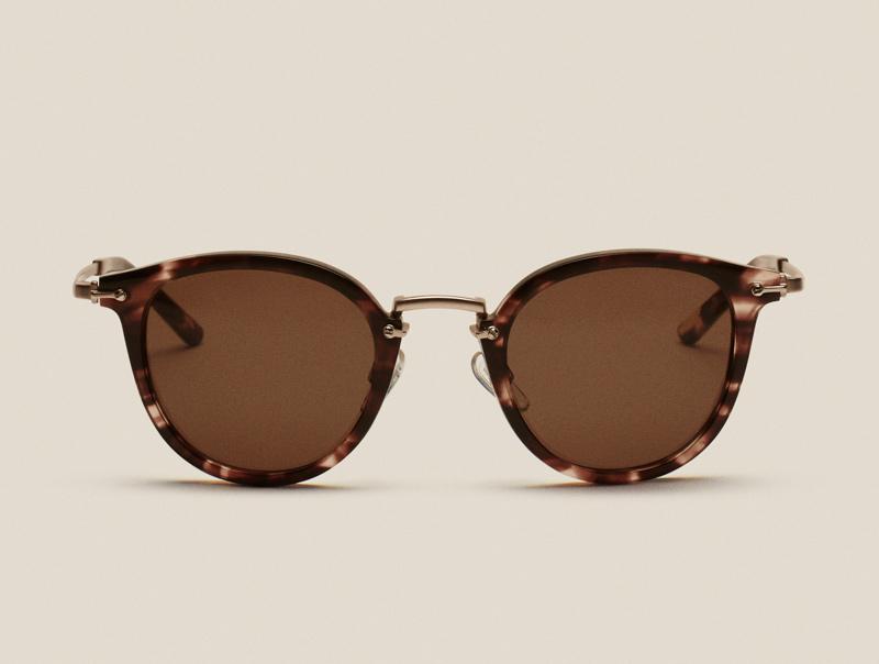 Inface, RX-able sunglasses, lujo accesible con estética intemporal