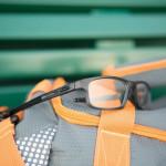 Oakley Nine to five y Crosslink, eyewear de prescripción para un estilo de vida activo