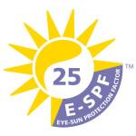 Kodak CNC UV, el tratamiento con protección E-SPF 25
