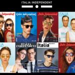 Nueva campaña de Italia Independent