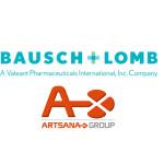 Acuerdo comercial entre Artsana España y Bausch + Lomb