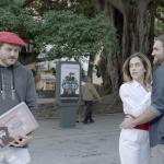 """Federópticos estará presente en la serie de Antena 3 """"Allí Abajo"""""""