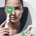 Indo estrena web y lo celebra regalando 4 ipads