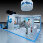 Beltone en ExpoOptica 2016