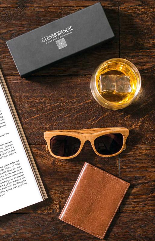 """64f15f009e El Dr. Bill Lumsden, director de Destilación y Creación del Whisky  Glenmorangie, ha señalado: """"Esta es ..."""