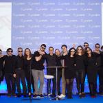 Essilor Eyezen, protagonista en Lisboa