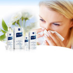 Freno a la alergia estacional con Acuaiss