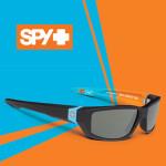 Gafas SPY Livery Series. Eyewear terapéutico