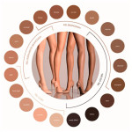 Wolford: perfect summer legs