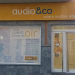 Audio&co estará presente en ExpoÓptica