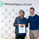 Carles Capdevilla visita Natural Optics