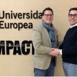 e-Health Vision e Iberia Vision Care: juntos en la prevención de enfermedades oculares