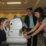 Farmaoptics ofreció un curso sobre telemedicina a sus asociados