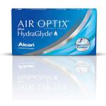 Alcon lanza las lentes de contacto AIR OPTIX Plus HydraGlyde en España