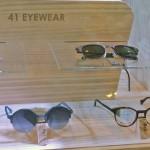 41 Eyewear y 4 contra 1 presentaron sus nuevos diseños en ExpoÓptica