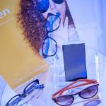 Éxito de Essilor en la presentación de sus marcas