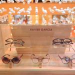 La marca Xavier Garcia, en Moda Óptica de ExpoÓptica