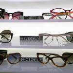 Las nuevas colecciones de Marcolin se presentan en Área