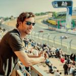 Serengeti esponsorizará las 24 Horas de Le Mans 2016