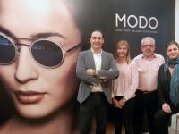 Modo lanza nuevos diseños de Eco Born Biobased y Born Recycled