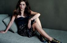 La influencer Eleonora Carisi colabora con Superga