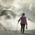 Cébé Jorasses, ideales para la montaña