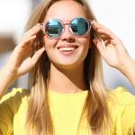Nuevos espejados de Kodak Lens Digital SolarTec