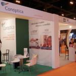 Conóptica, con los profesionales en ExpoÓptica 2016